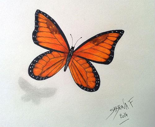 Papillon (2014)